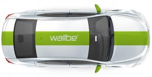 wallbe - Driving eMobility.