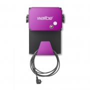 Wallbe Dual Bike Violet