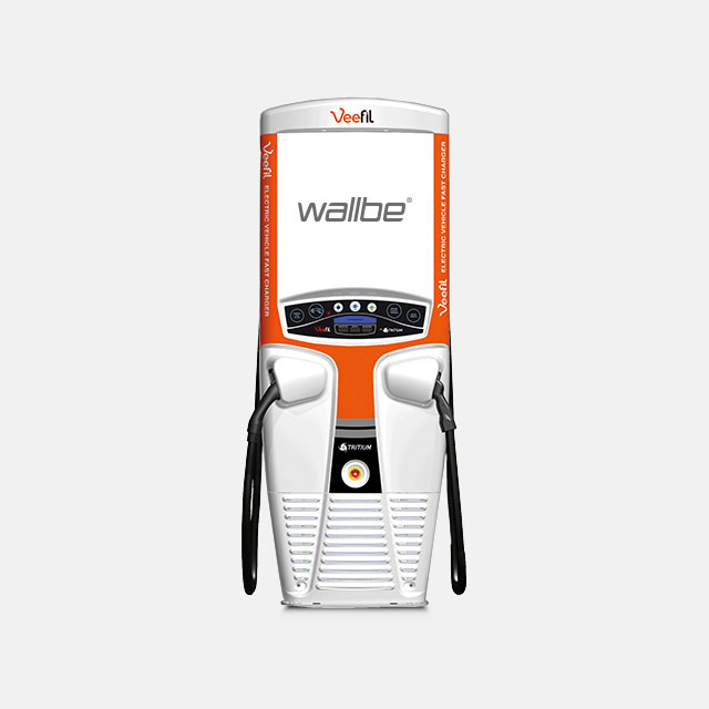 wallbe DC Charger
