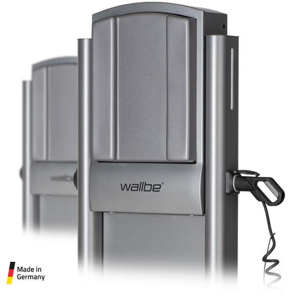 wallbe Master 3