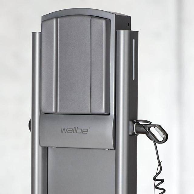 wallbe Master M3