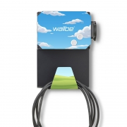 wallbe Eco 2.0 Clouds